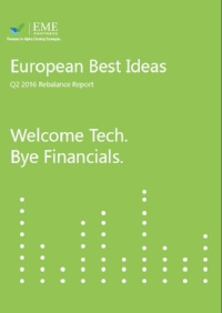 Q2 Rebalance Report
