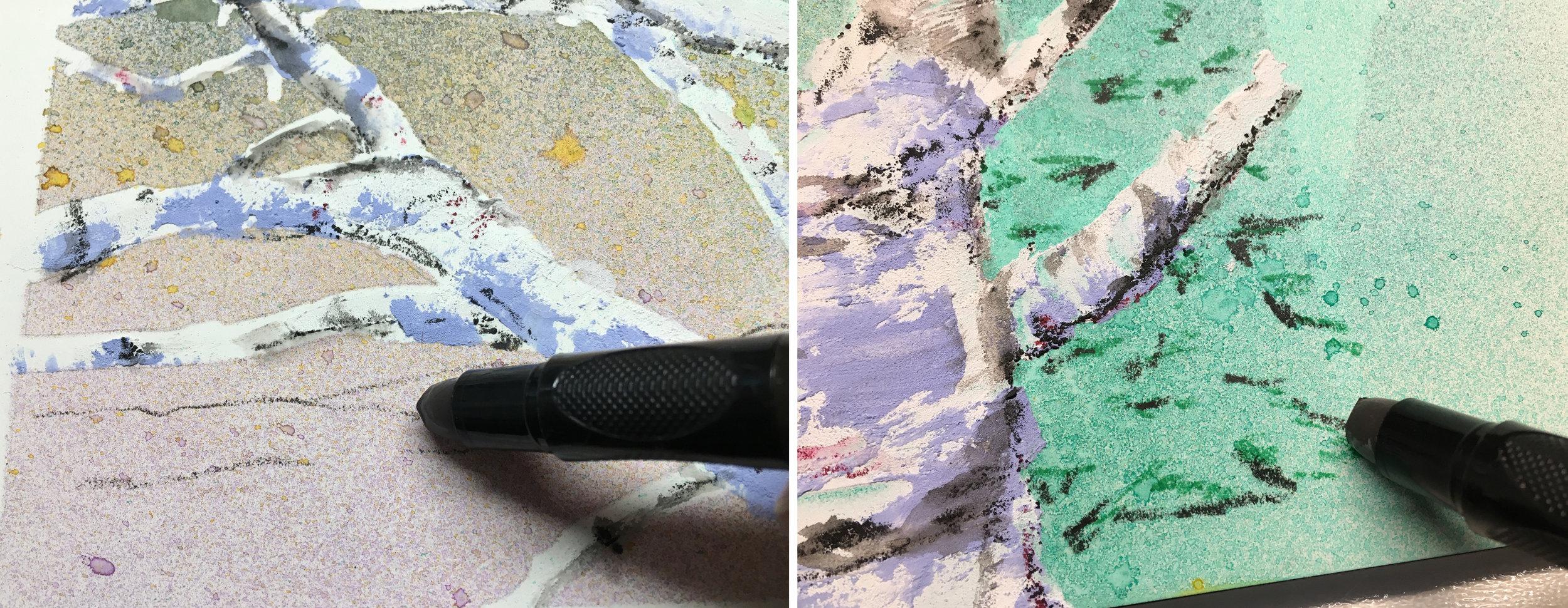 Marabu-Art-Crayon-details