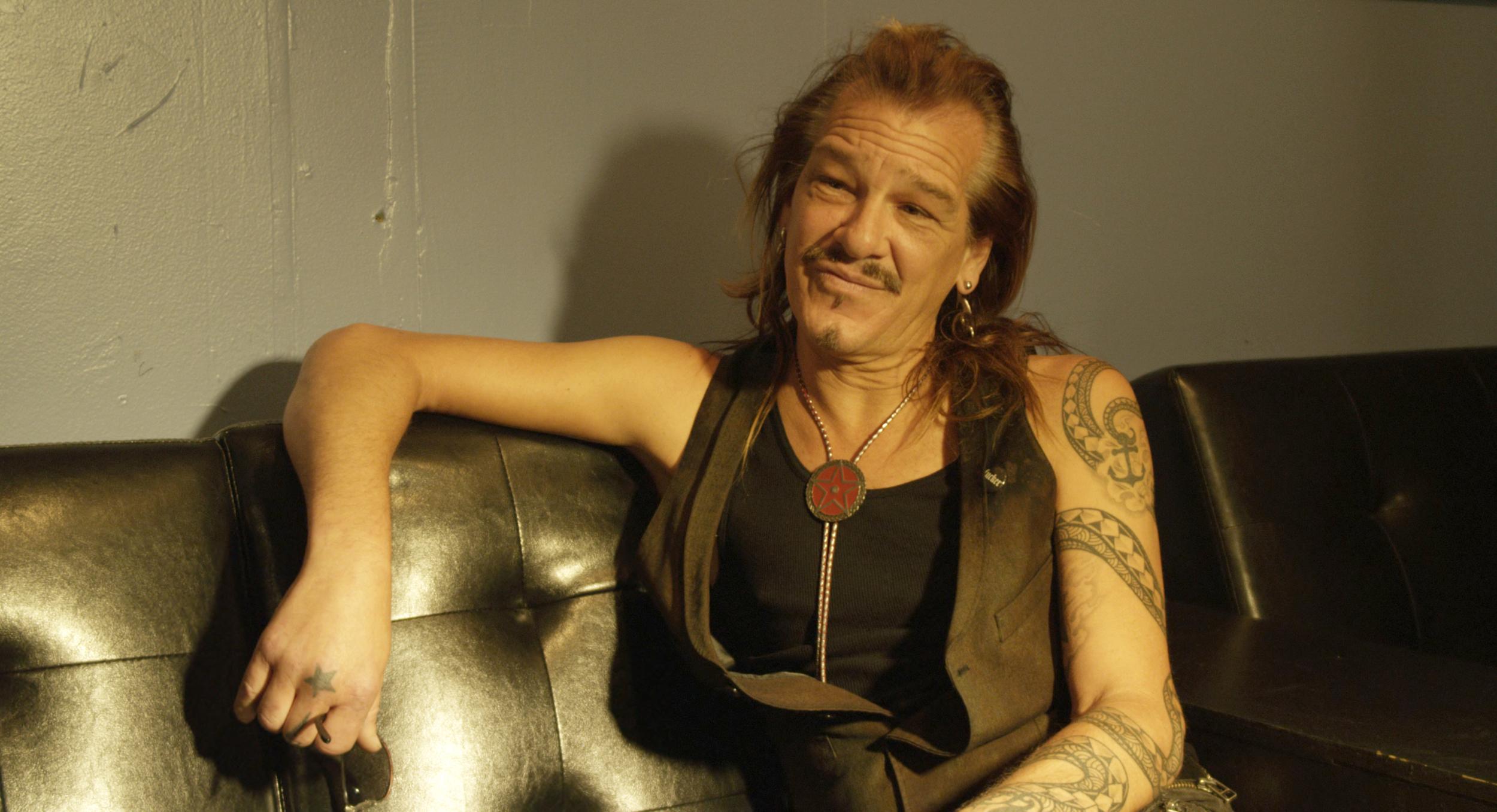Groovie Mann of Thrill Kill Kult