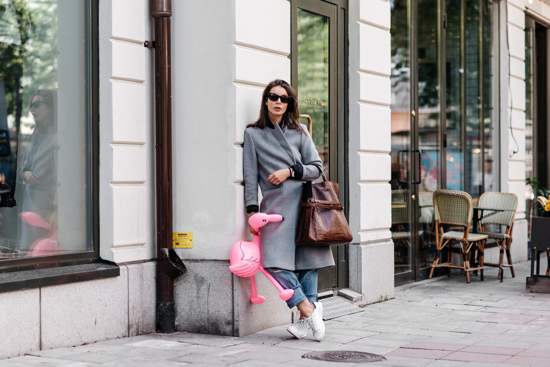 Irina Lakicevic / Stokholm