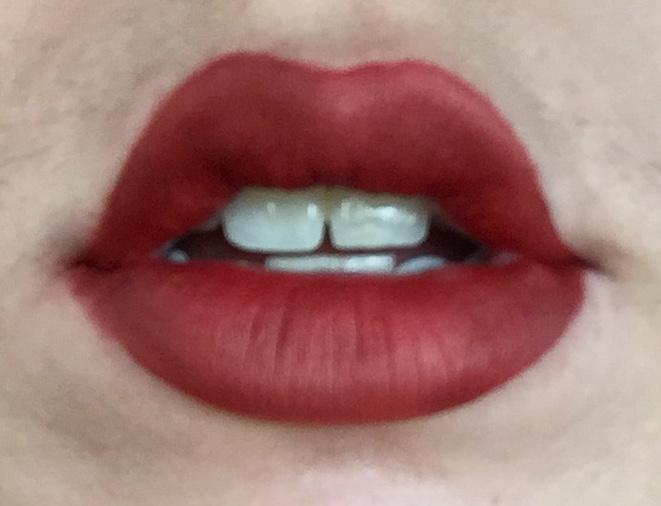 Kat Von D: Everlasting Liquid Lip