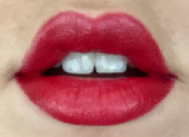 Smashbox: Be Legendary Lipstick