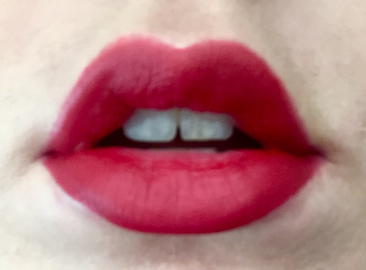 Bite Beauty: Matte Cream Lip Crayon