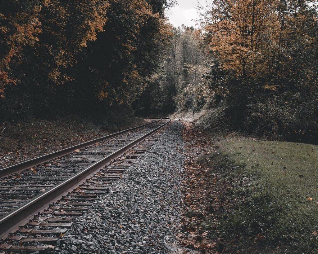 Cuyahoga Valley Scenic Railroad |© Jake Blucker