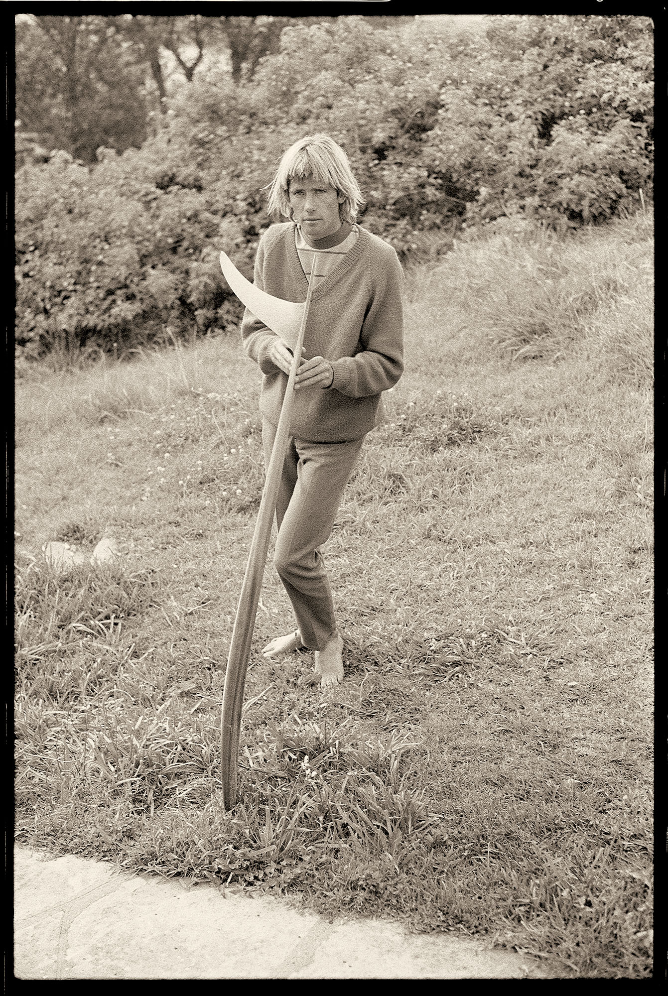 Georges Greenough - 1970