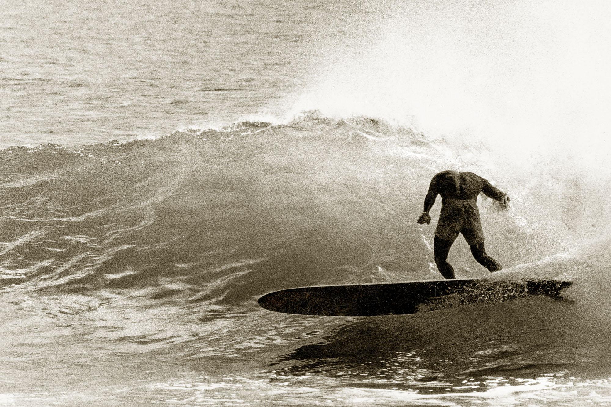 Bob McTavish -   Headless – 1966