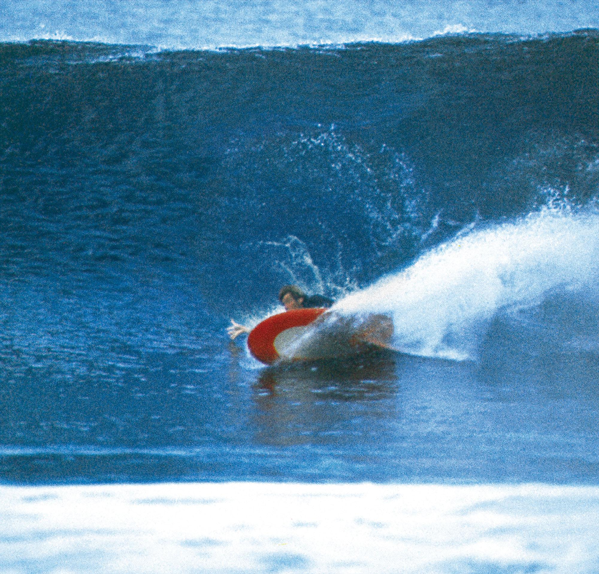George Greenough -Honolua Bay – 1967