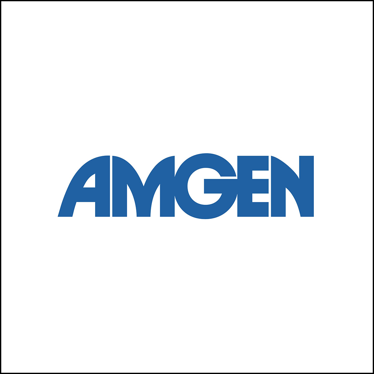 Amgen  Commercial assessment of pipeline assets.