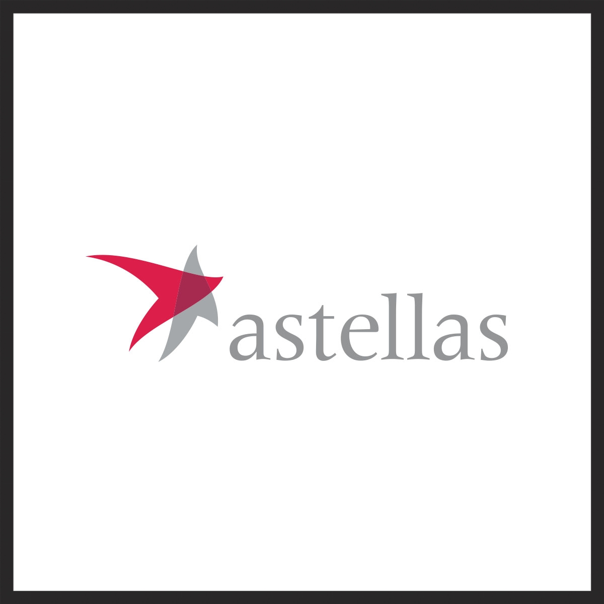 Astellas  Lifecycle management strategy for urology portfolio and consumer commercial launch of an overactive bladder medication.