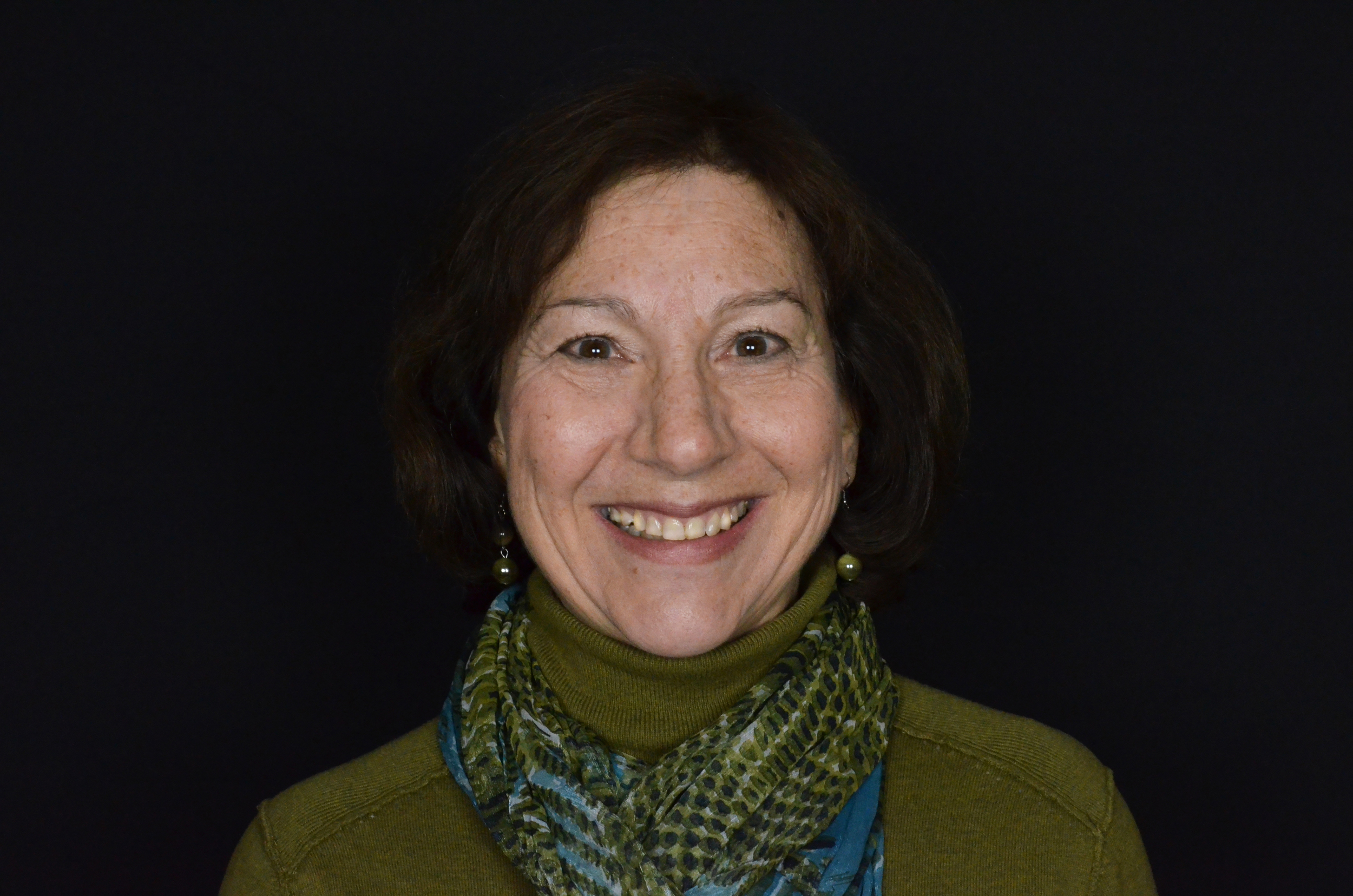 Judy Kemp - President