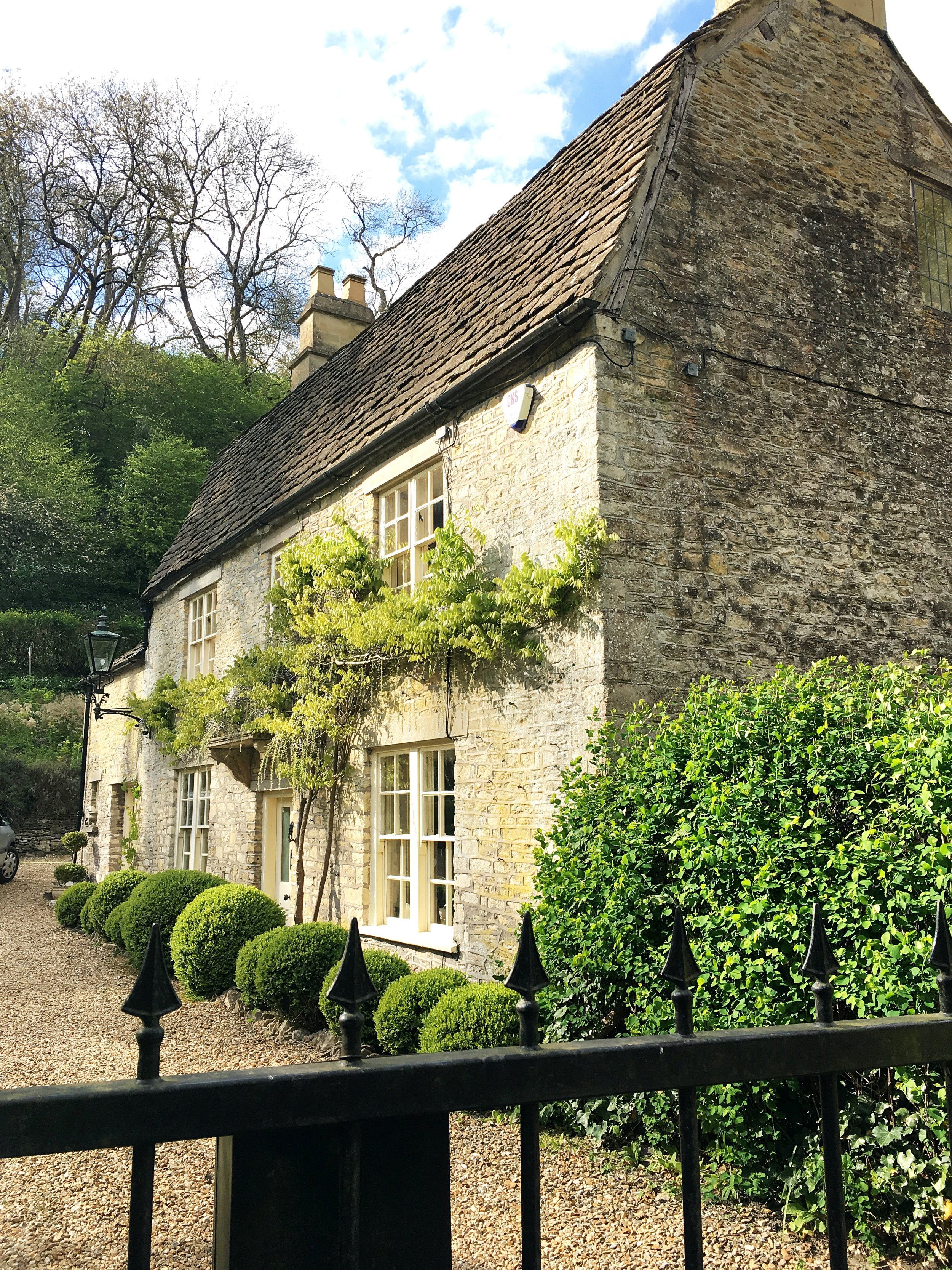 Cottage in Castle Combe