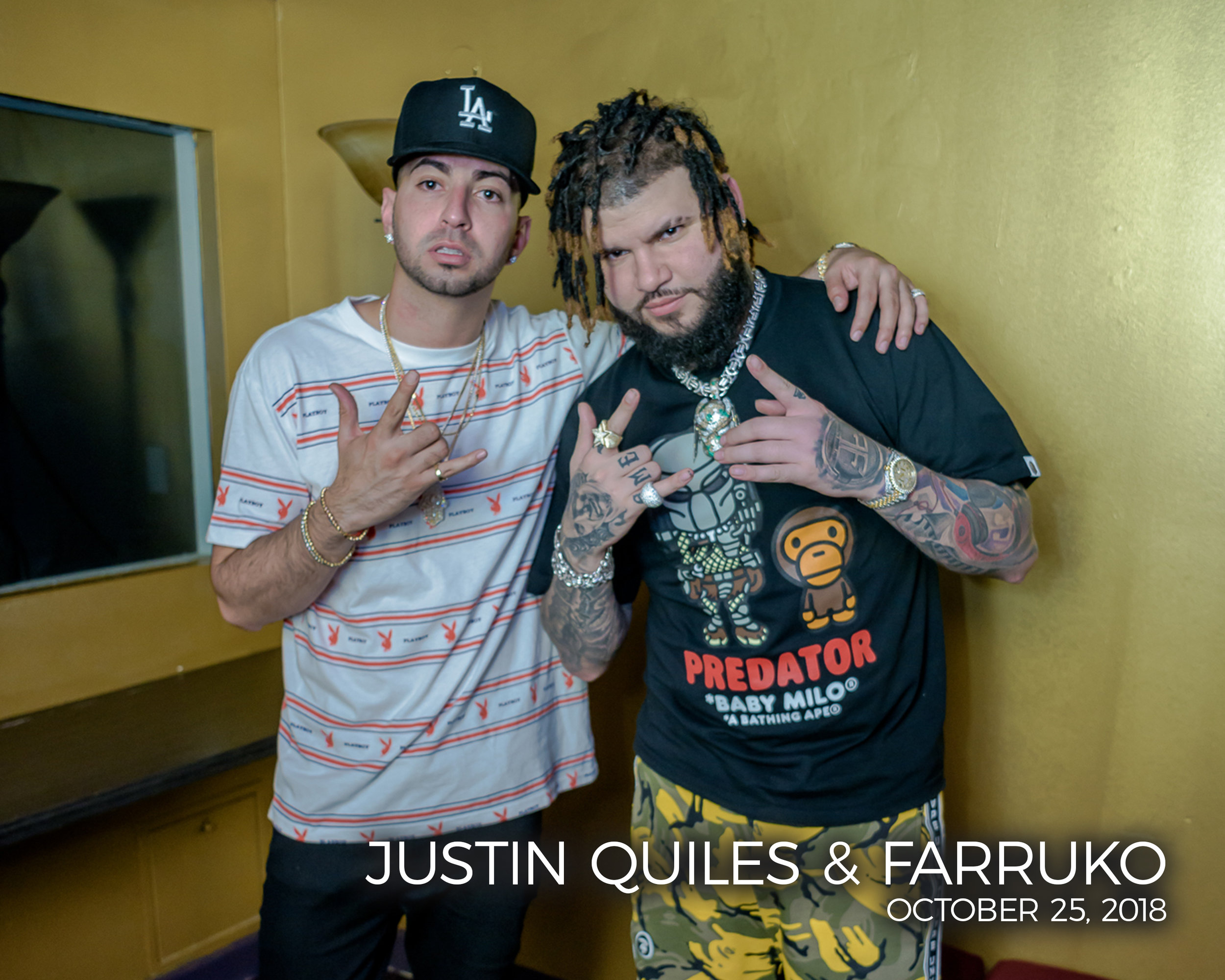 10in by 8in - Justin Quiles and Farruko.jpg