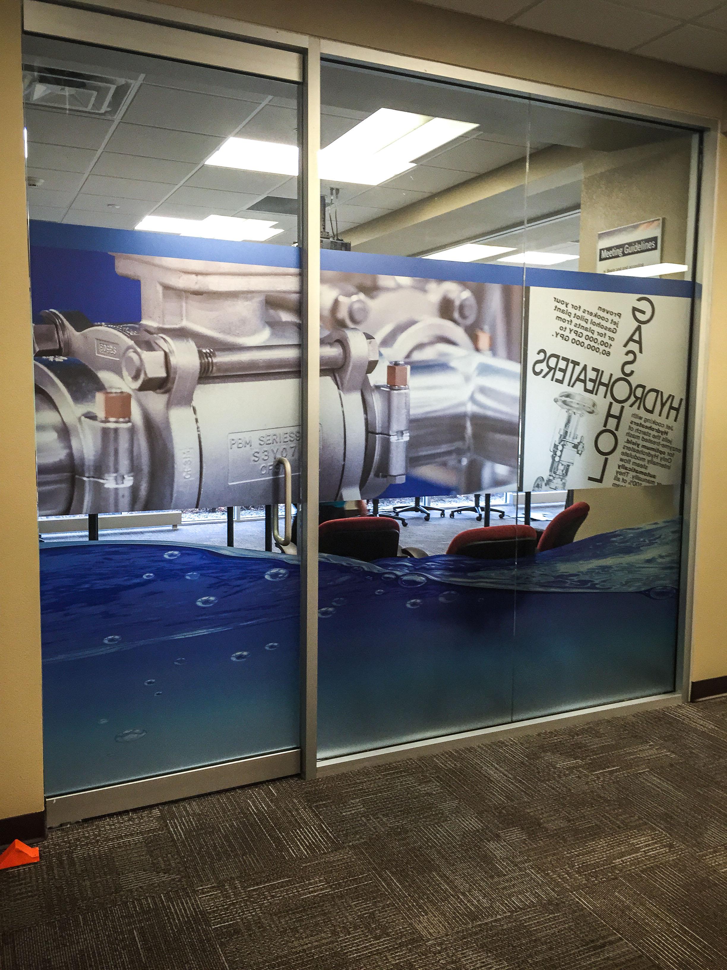 HydroThermal World Headquarters