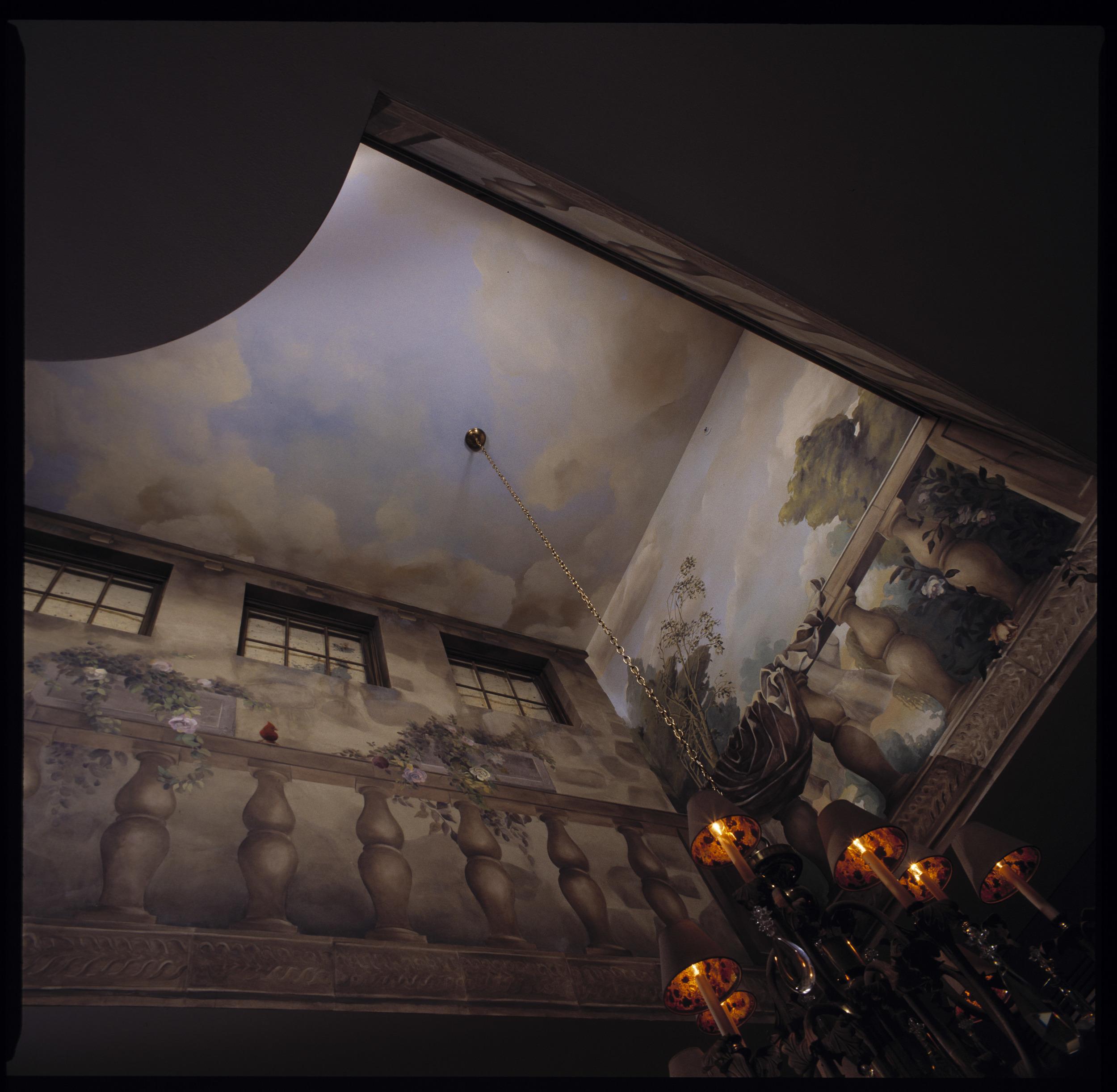 Private Residence Mural