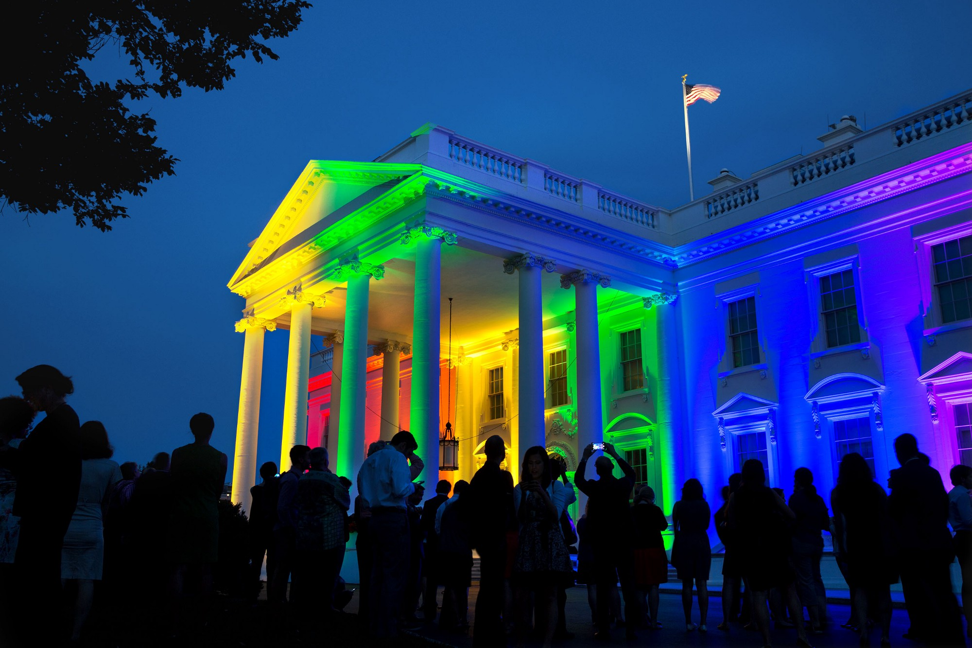 (Official White House Photo by Pete Souza)