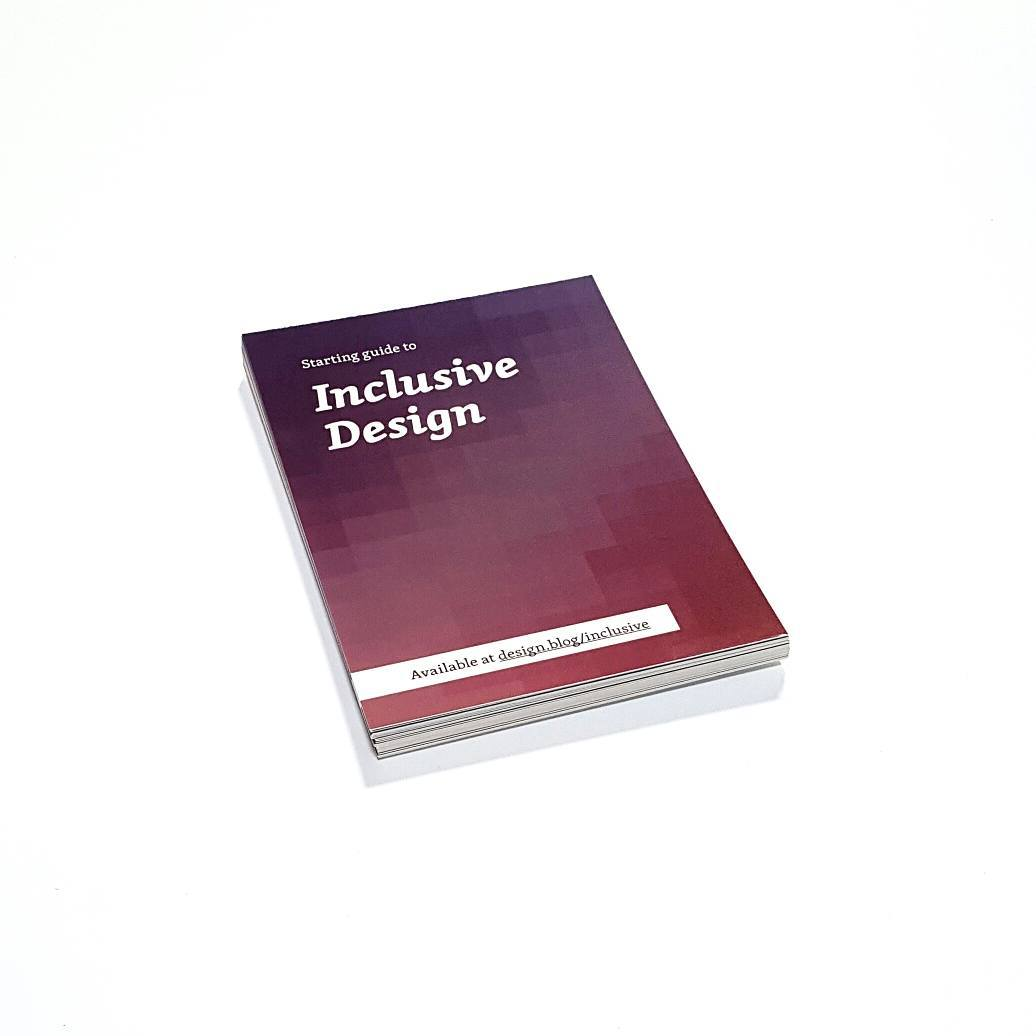 Inclusive Design Cards Top