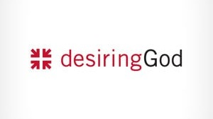 John Piper @ Desiring God - A wealth of articles, sermons and podcasts from John Piper and his associates.