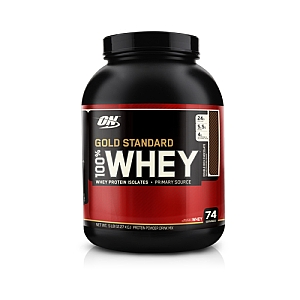 gold standard whey protein for fat loss