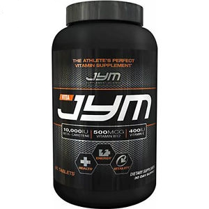 jym multivitamin for men for fat loss