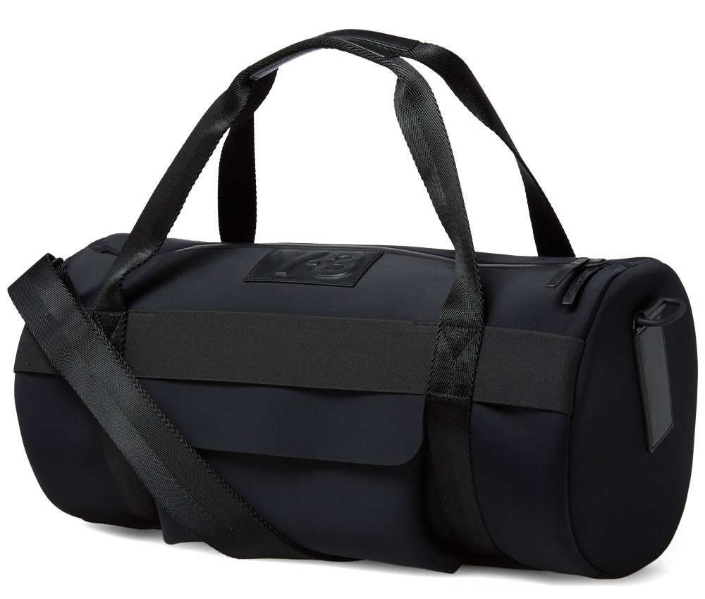 y3 qasa fashion stylish gym bag