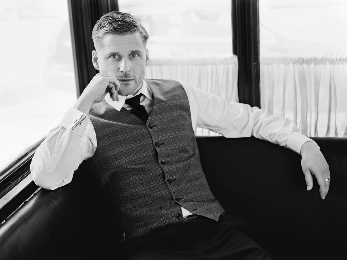 Niklas Lind