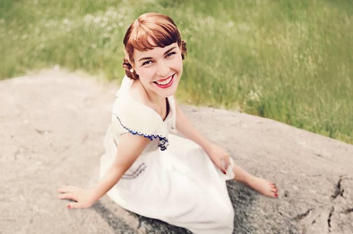 Isabella Lundgren
