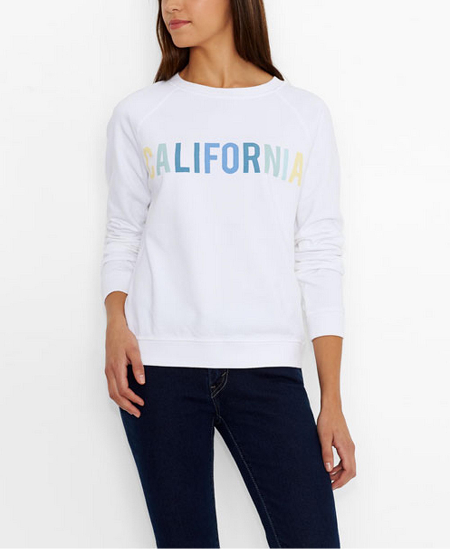 CALIFORNIA, Levi's 2015