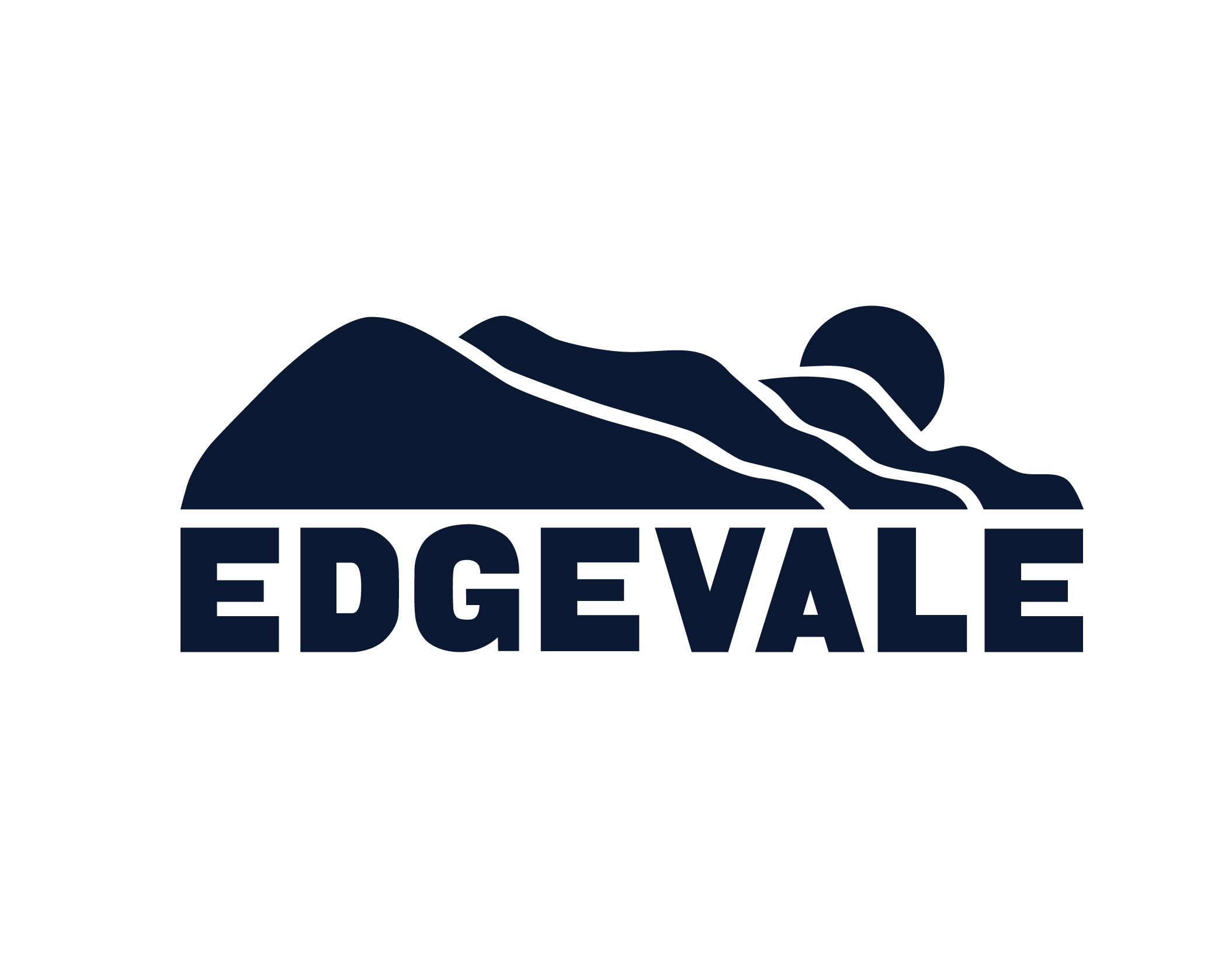 Edgevale logo