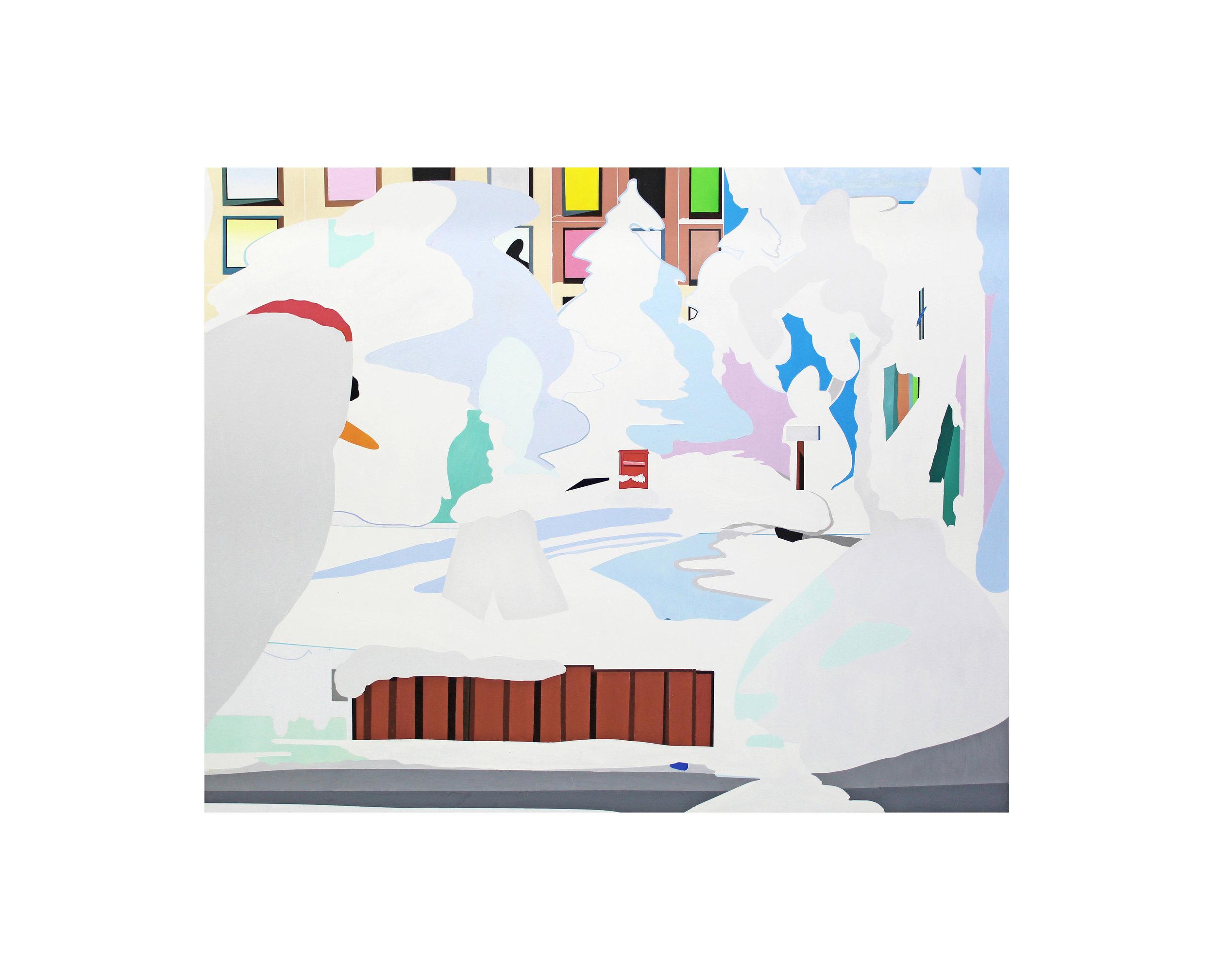Snowmen, 2018