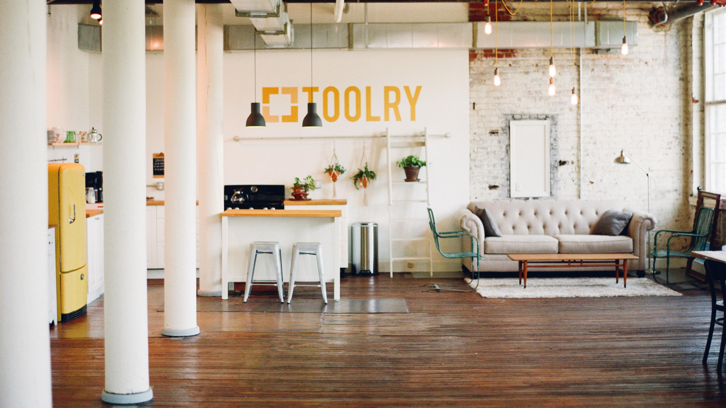 Toolry
