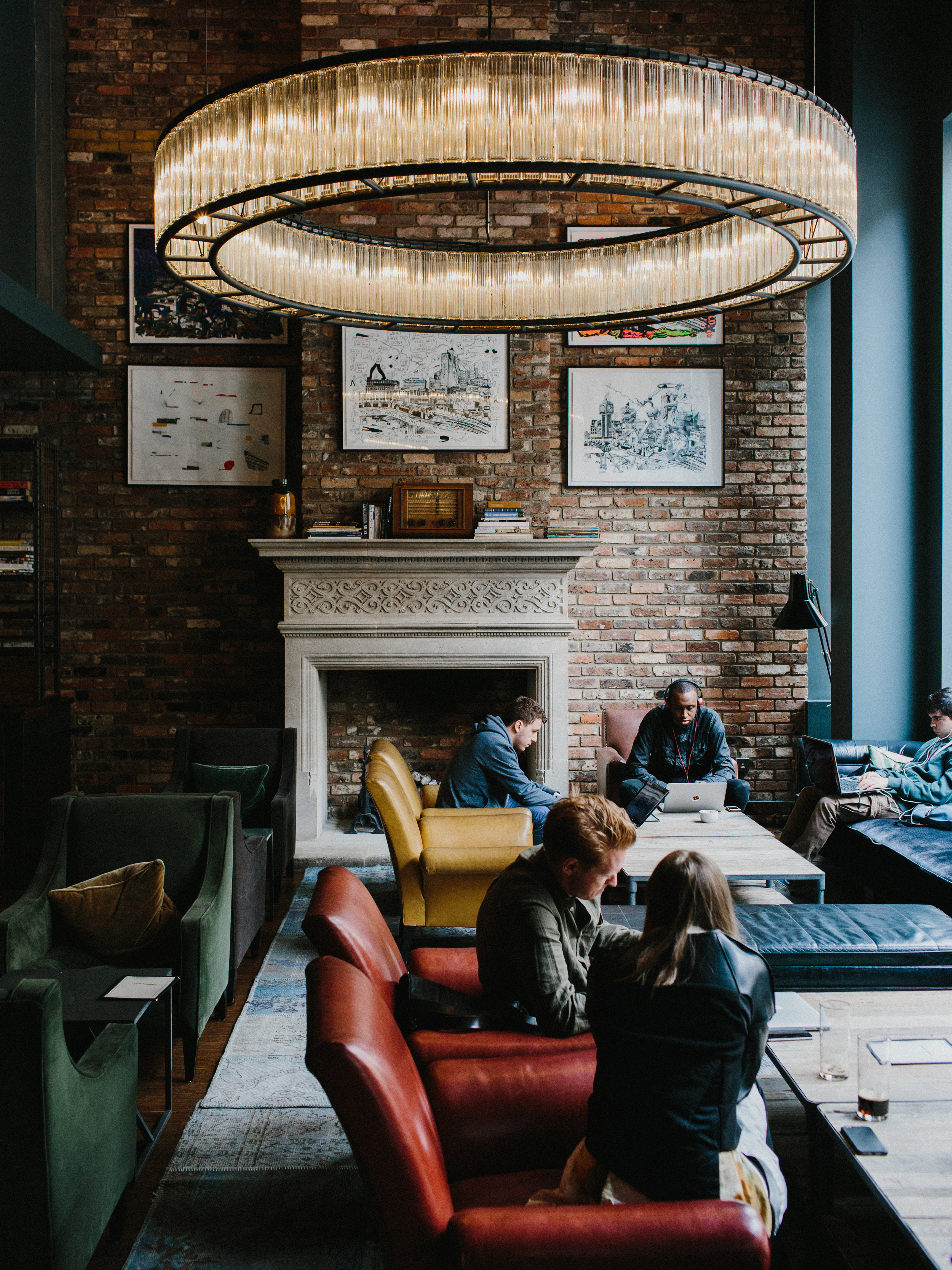 Hoxton Hotel - London Interior Photography Zack Arp-1.jpg