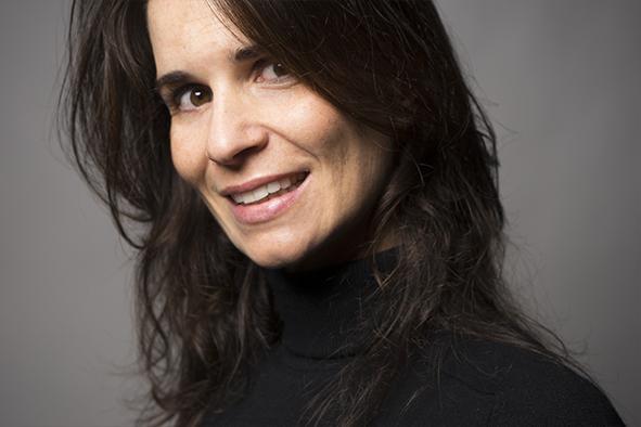 Patricia Conde NUTS