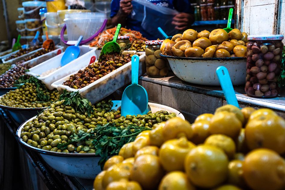 """Limões """"conservados"""" - photo Frederico van Zeller"""