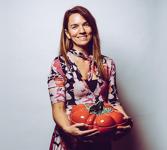 Patrícia Ribeiro -  foodstylist