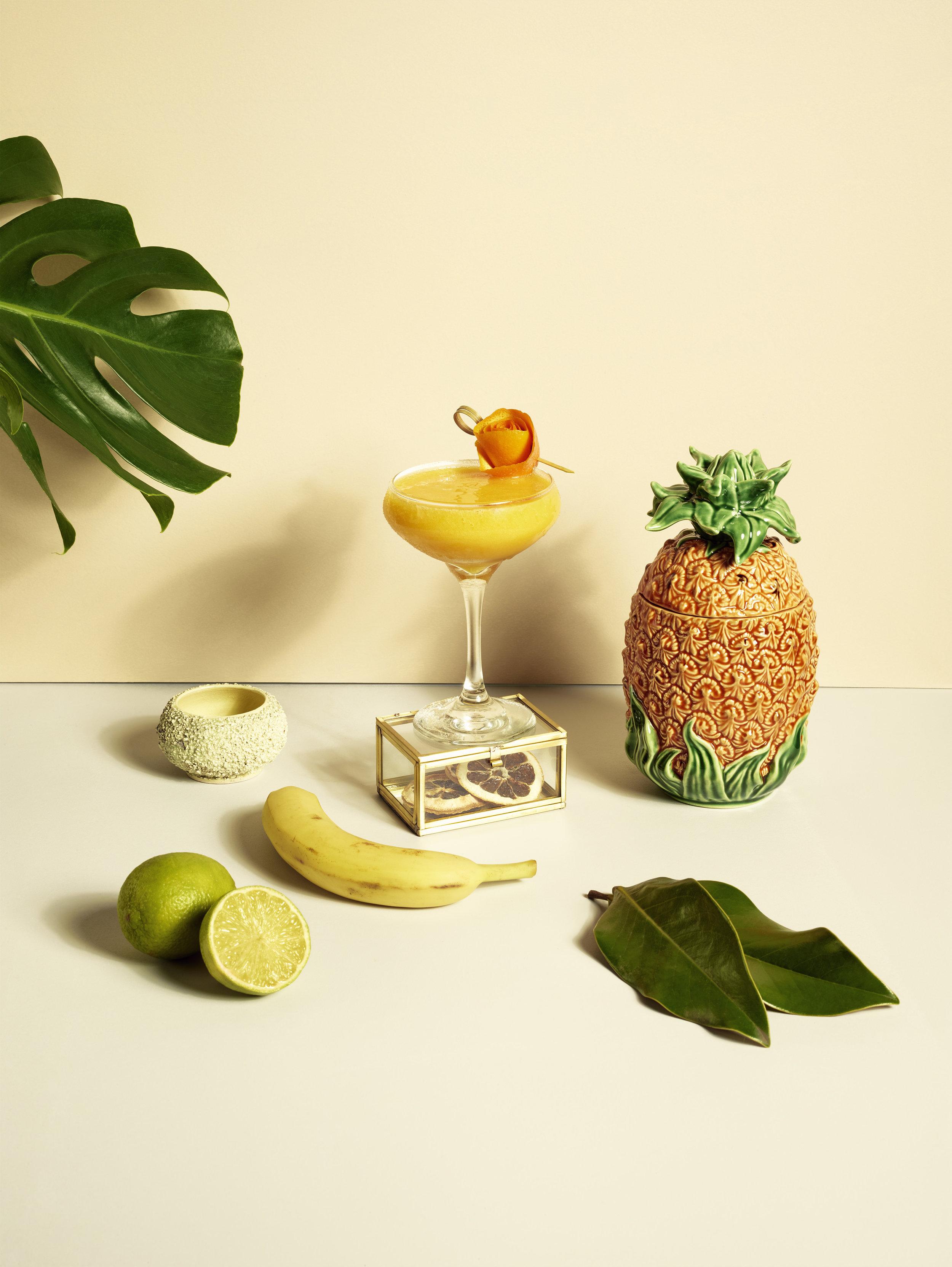 Os COCKTAILS e a CERÂMICA |  Cocktails and Ceramics