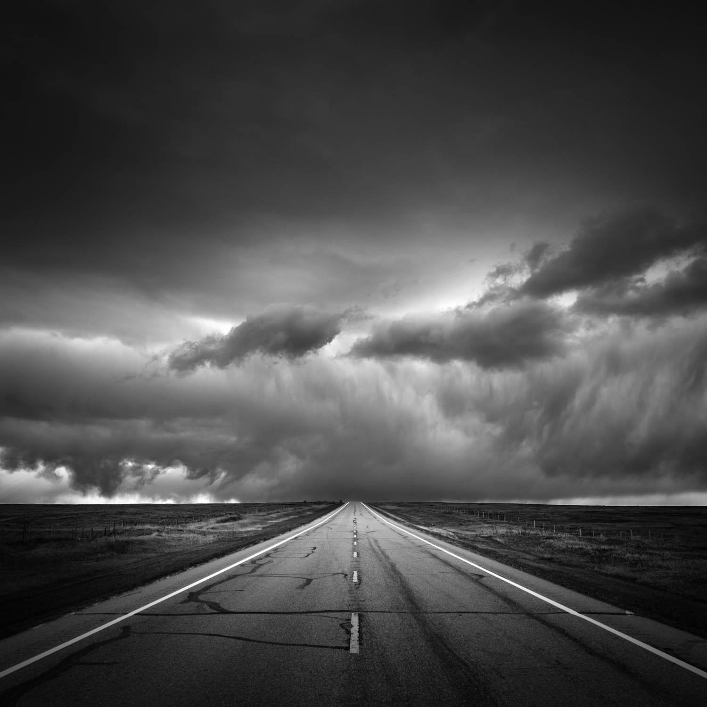 Alberta road