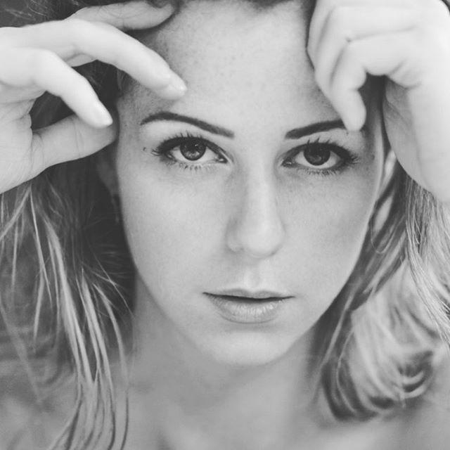 @aliceunleashed #blackandwhite #portrait #face #closeup