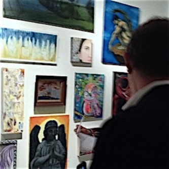 FINE ART GALLERY AND SHOP - CLICK HERE