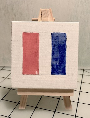 Red White Blue 1
