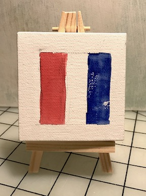 Red White Blue 2