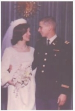 12-17-66Lt.V.P.Fagan, Jr. and Elle Smith Fagan.jpg
