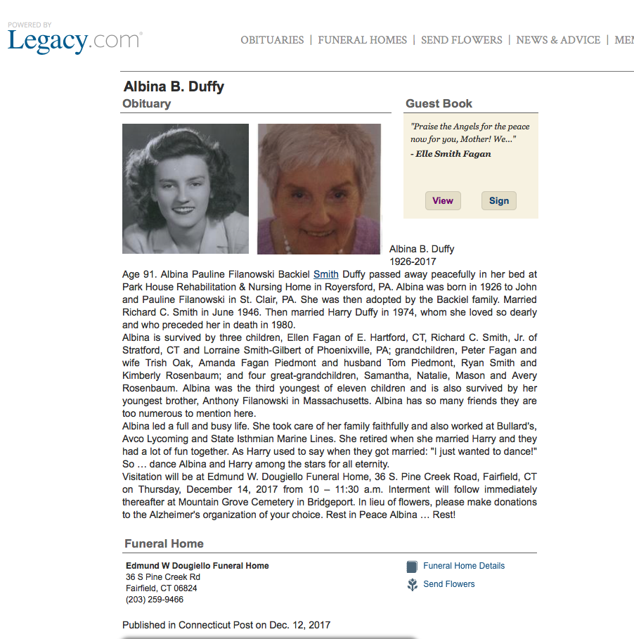 Obiturary - MOTHER - Albina December 11-2017.png