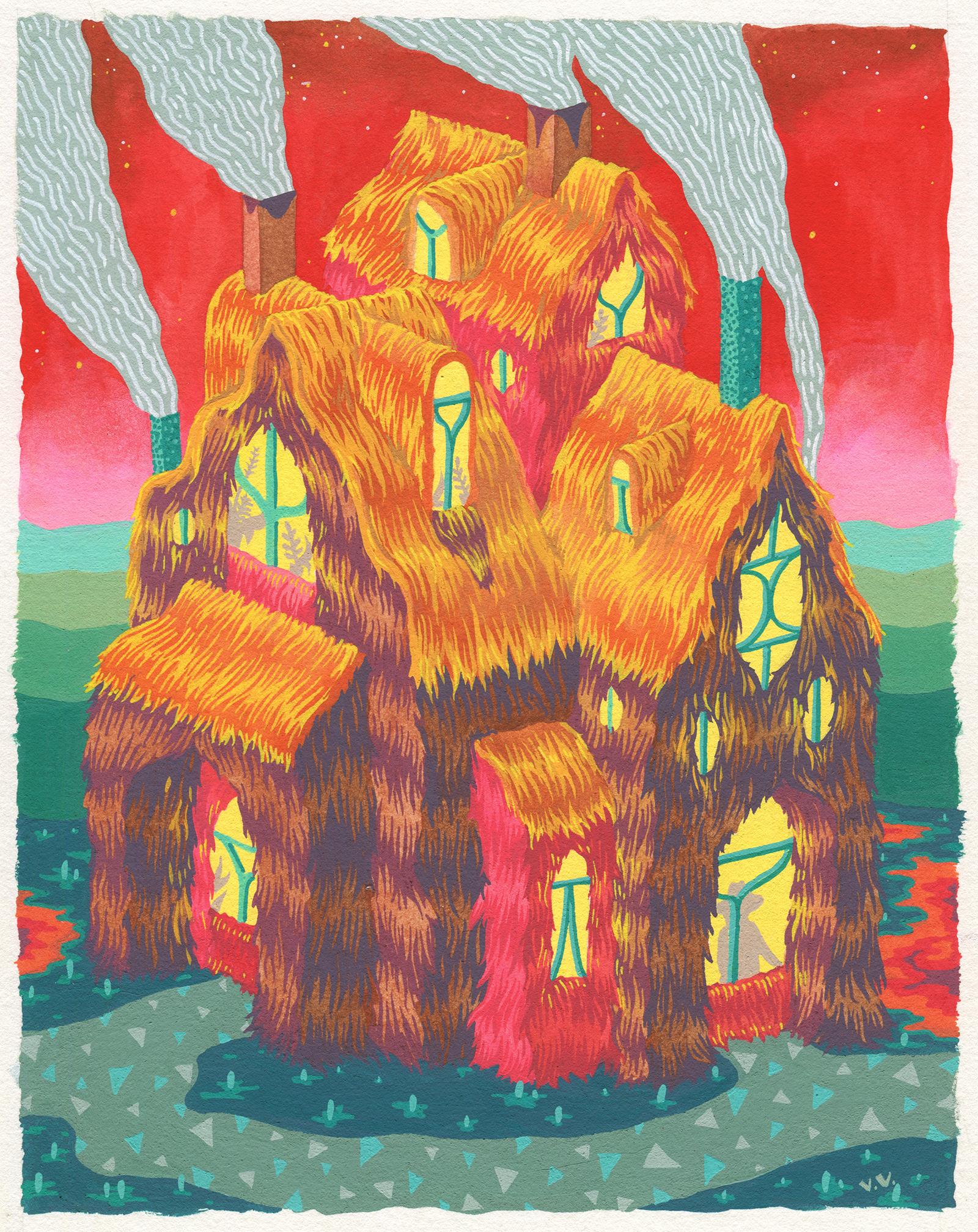 Hair House Red Sky.jpg
