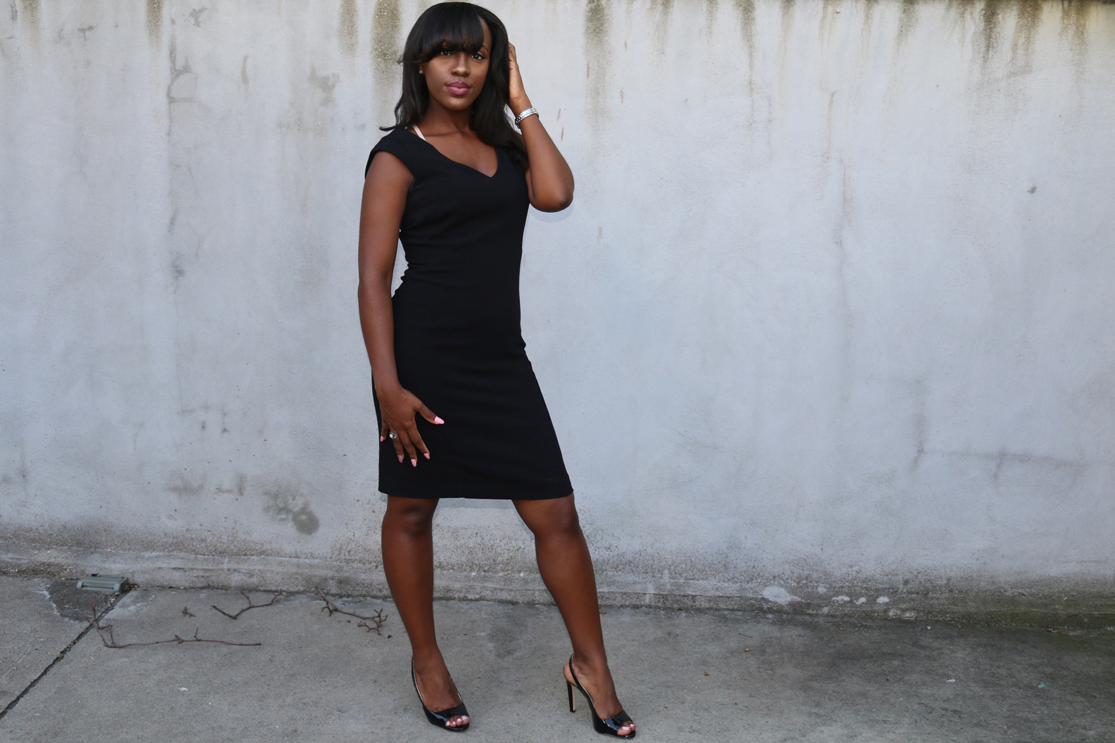 lbd_little black dress_black pumps