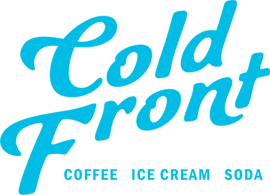 cold front logo