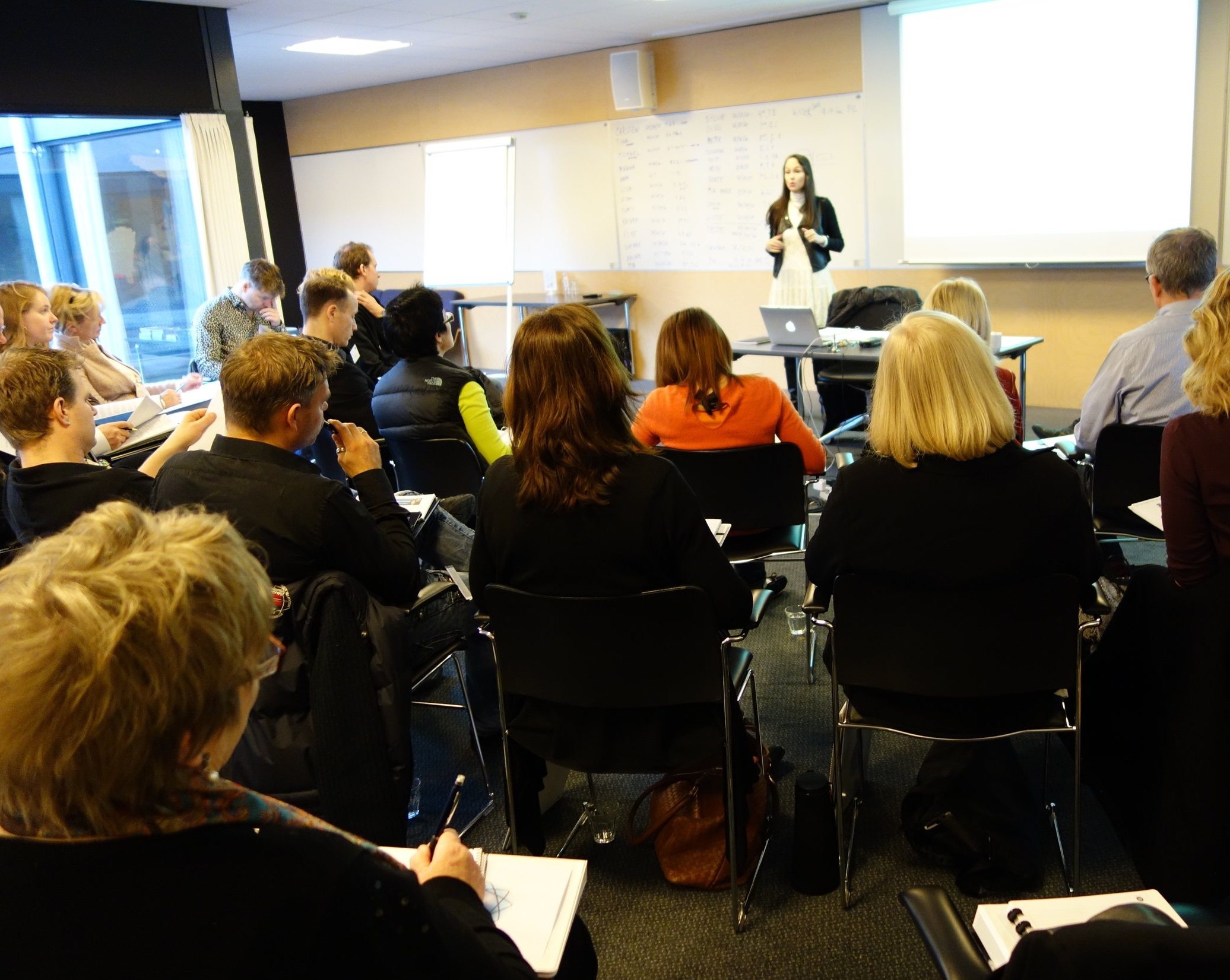 Katherine Fauvre teaching in Denmark.jpg