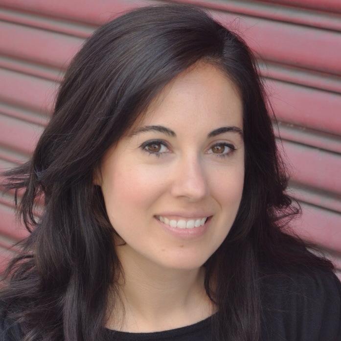 Julia Lera - Tidy Marketer