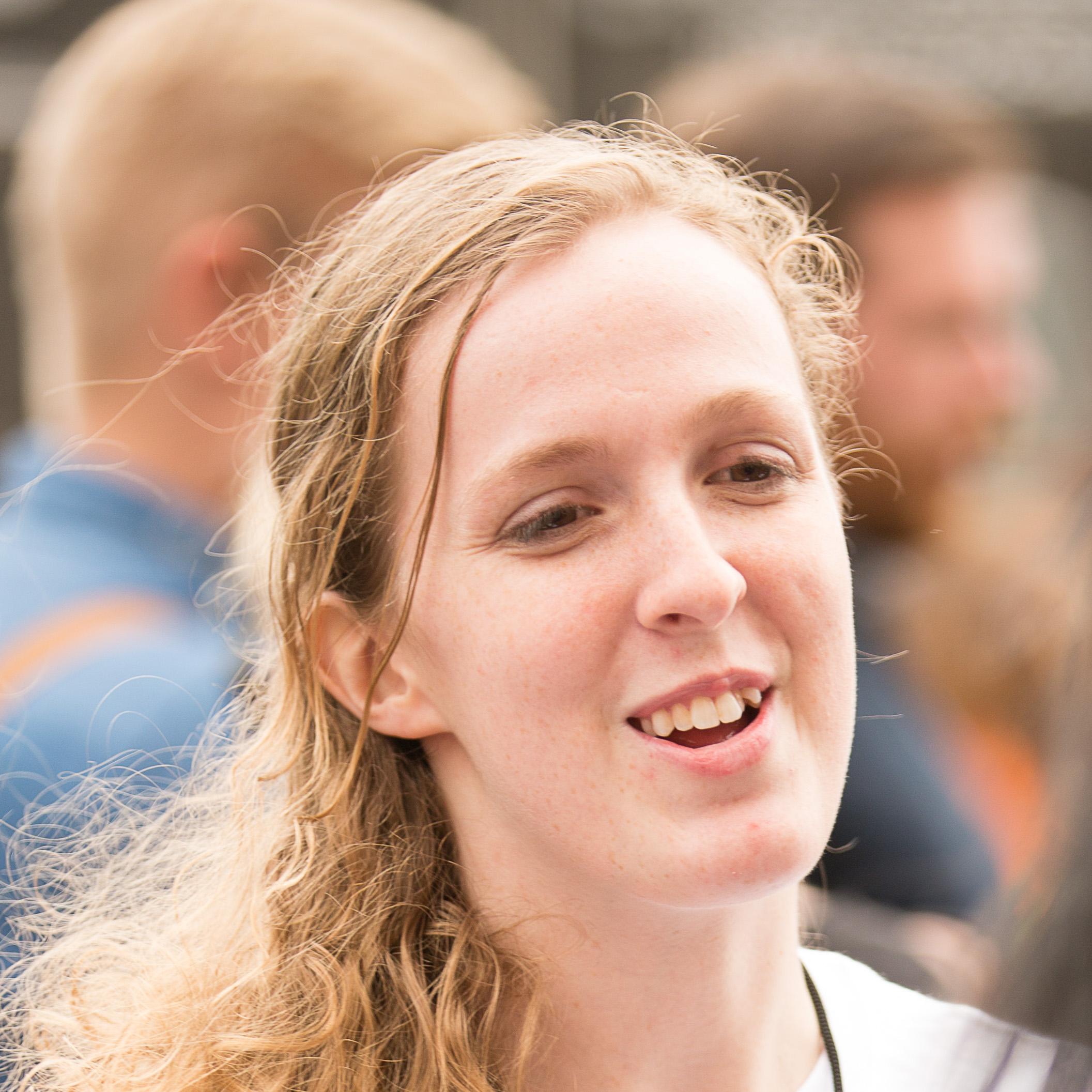Elizabeth Russel - Mindset