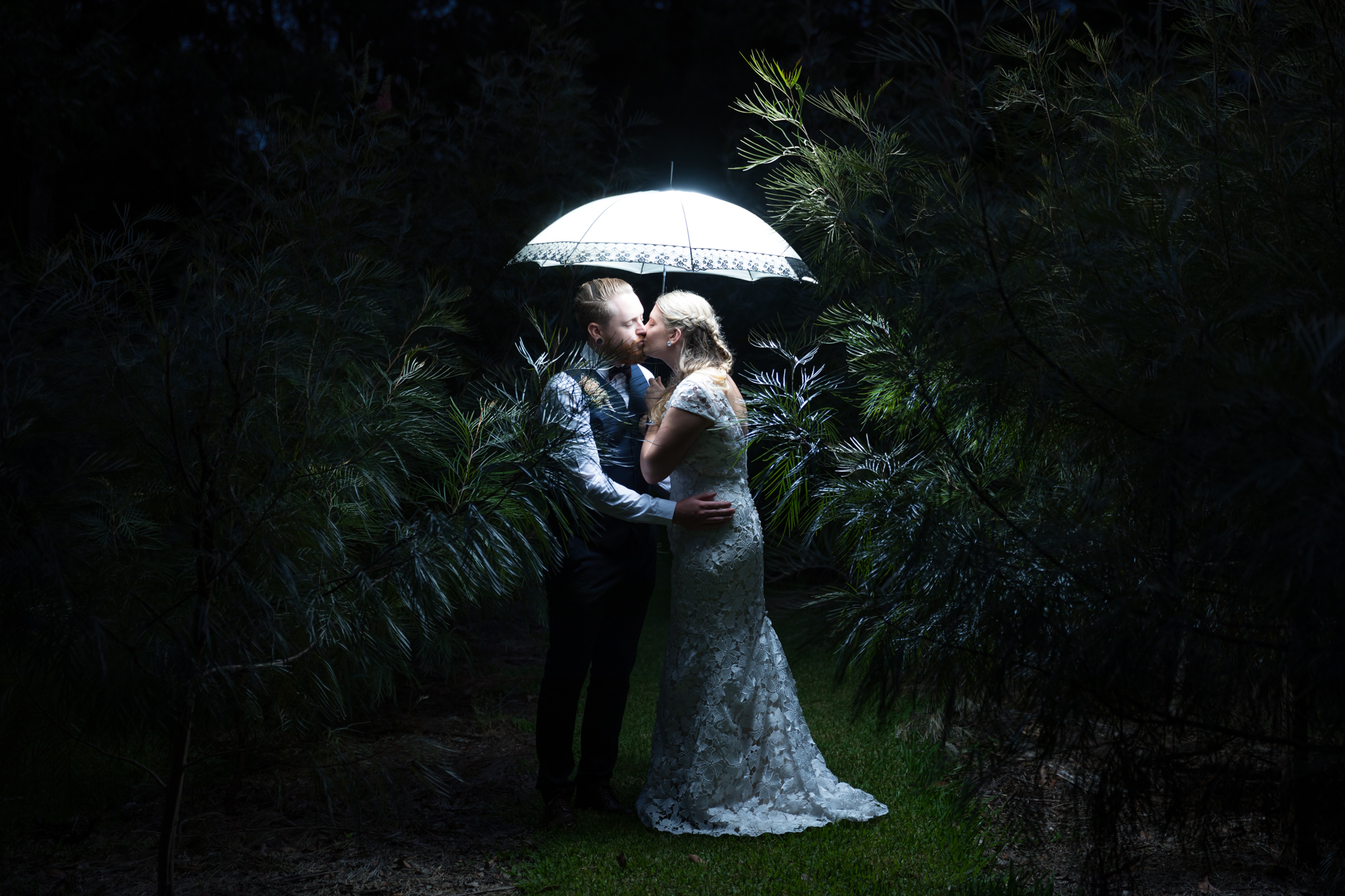 Haydn & Felicity - Wedding Day