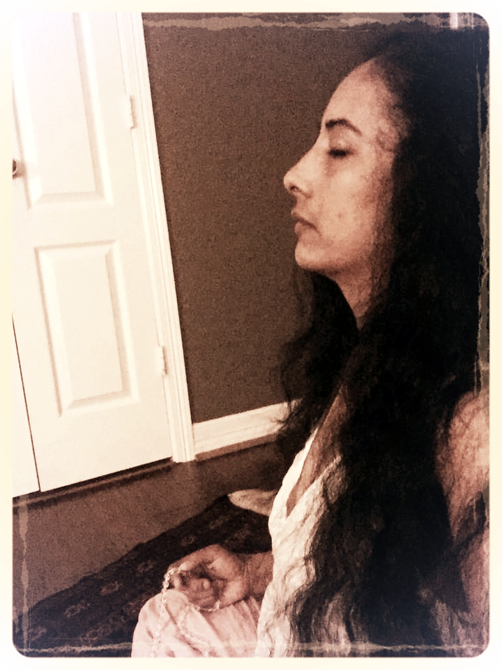 Morning Meditation IS MY REGULAR CHECK IN, because inner stillness is the heart song of yoga, just as Asana is the its artistic dance of action. IT LEADS ME to find what speaks to MY heart. I REMAIN IN TUNE, FOR MY CLIENTS AND FOR MY OWN PERSONAL JOURNEY TO REMAIN AS PRESENT AS I CAN POSSIBLY BE. -  SHARON KAPP (ayurvedic practitioner/yoga teacher)